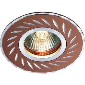 Точечный светильник Novotech 369773 точечный светильник novotech 370347