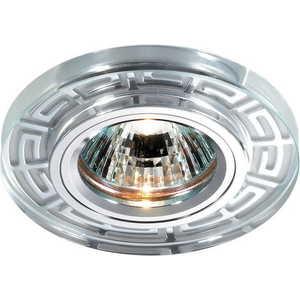 Точечный светильник Novotech 369584 novotech maze 369584