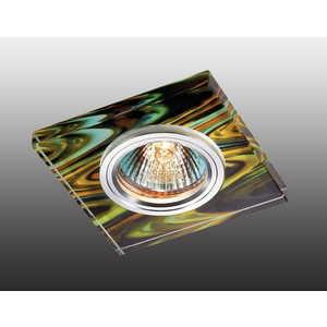 Точечный светильник Novotech 369914 встраиваемый светильник novotech rainbow 369914