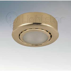 Точечный светильник Lightstar 3212