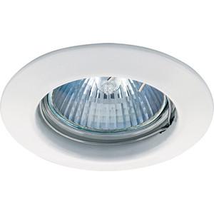 Точечный светильник Lightstar 11010