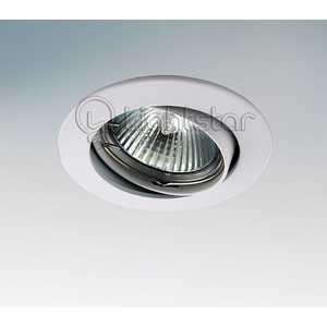 Точечный светильник Lightstar 11020