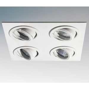 Точечный светильник Lightstar 11614 lightstar точечный светильник ottico 214419