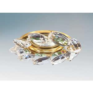 Точечный светильник Lightstar 31902 точечный светильник lightstar 6411