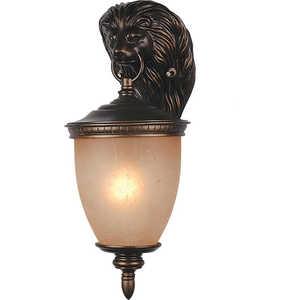 Уличный настенный светильник Favourite 1336-1W favourite светильник уличный favourite 1336 1f