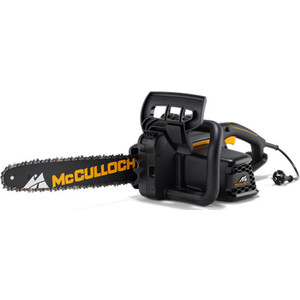 Электропила McCulloch CSE 2040S шины