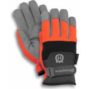 Перчатки зимние Husqvarna размер 10 Functional (5793803-10) перчатки зимние husqvarna размер 12 functional 5793803 12