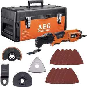 Универсальный резак AEG Omni 300 KIT5 (447865)  - купить со скидкой
