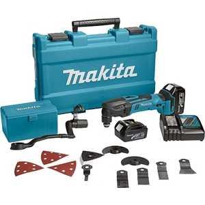 Универсальный резак Makita DTM50RFEX2 цены