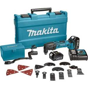 Универсальный резак Makita DTM50RFEX3  цена и фото