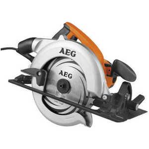 Пила дисковая AEG KS 55-2 (446665) пила дисковая metabo ks 55 fs metaloc 600955700