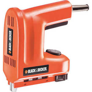 Фотография товара степлер электрический Black-Decker KX 418 E (388275)