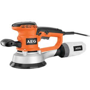 Эксцентриковая шлифмашина AEG EX 150 ES (443290)  цены
