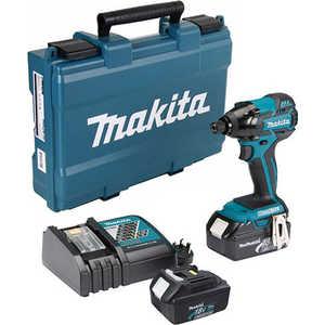 Аккумуляторный импульсный шуруповерт Makita DTD129SHE