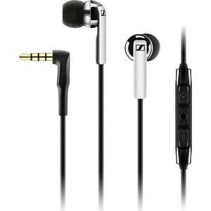 Наушники Sennheiser CX2.00i black цены