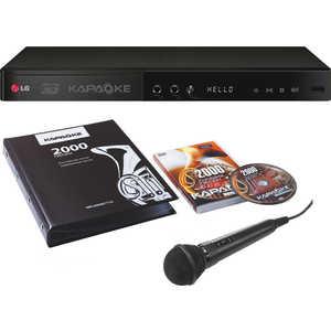 DVD-плеер LG BKS-2000