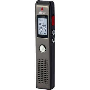 Диктофон Ritmix RR-100 4Gb, black