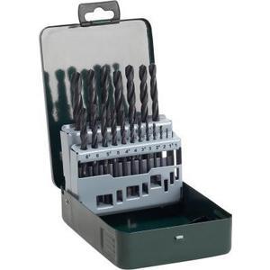 Набор сверл по металлу Bosch 1.0-10.0мм 19шт HSS-R Promoline (2.607.019.435) набор инструментов 19шт gigant gt 19