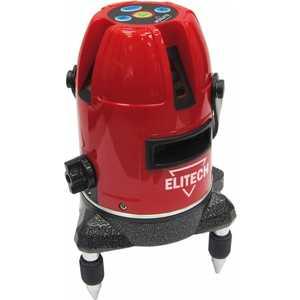 Лазерный нивелир Elitech ЛН 5/2В лазерный нивелир elitech лн 5