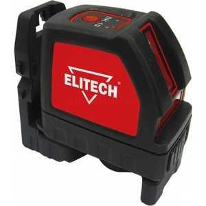 Лазерный нивелир Elitech ЛН 10 лазерный нивелир elitech лн 5
