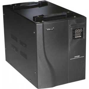 Стабилизатор напряжения Prorab DVR 5090  стабилизатор напряжения prorab dvr 8000