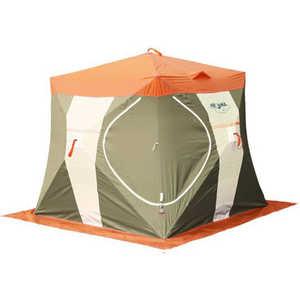 Палатка Митек Нельма куб 1