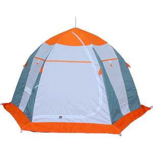 Палатка Митек Нельма 1 палатка торговая митек домик 2 5х1 9 разборная