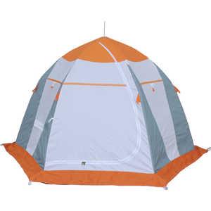 Палатка Митек Нельма 3 палатка торговая митек домик 2 5х1 9 разборная
