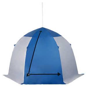 Палатка Пингвин Оксфорд 2