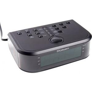 Радиоприемник Rolsen CR-112 black