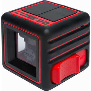 Построитель лазерных плоскостей ADA Cube 3D Ultimate Edition (А00385)