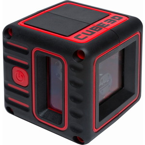 Построитель лазерных плоскостей ADA Cube 3D Professional Edition digicom portable cube speaker system for ipod