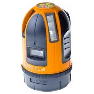 Построитель лазерных плоскостей Geo-Fennel FL 45 HP  geo fennel fl 40 pocket ii hp построитель лазерных плоскостей
