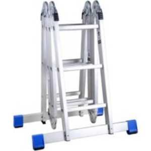 Лестница-трансформер Зубр 4х3 ступени (38861)