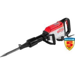 Отбойный молоток Зубр ЗМ-50-2000 ВК молоток отбойный зубр бетонолом зм 40 1700 к