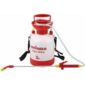 Опрыскиватель ручной Grinda 3л Aqua Spray (8-425113_z01) jmr xman 5l agricultural spray quadcopter uav spray pesticide foliar fertilizer