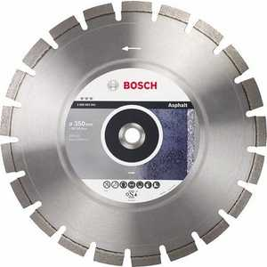 Диск алмазный Bosch 400х25.4/20мм Best for Asphalt (2.608.603.642)