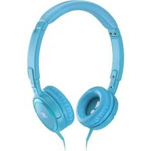 Наушники JBL Tempo On-ear J03 blue