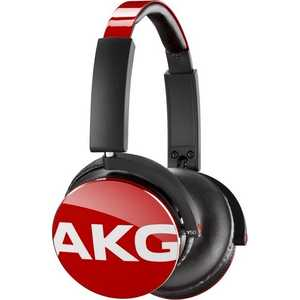 Наушники AKG Y50 red akg k430grn green