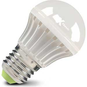 Светодиодная лампа X-flash XF-E27-BMC-P-4W-4000K-220V Артикул 46201 лампа x flash светодиодная globe 4 вт xf bf e27 4w 4k 220v