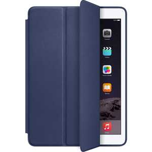 Чехол Apple iPad Air 2 Smart Case Midnight Blue (MGTT2ZM/A)