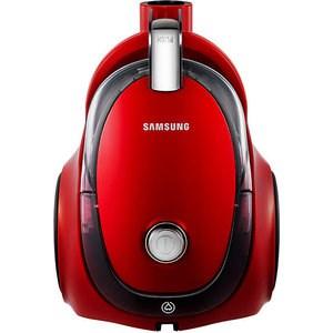 Пылесос Samsung VCMA16BS, красный