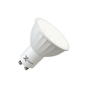 все цены на Светодиодная лампа X-flash XF-MR16-P-GU10-5W-4000K-220V Артикул 45037 онлайн