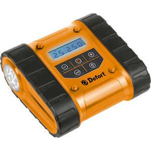 Компрессор автомобильный Defort DCC-300D