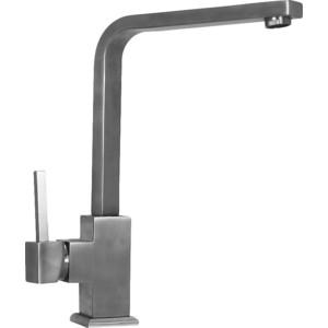 Смеситель для кухни Seaman Eco Glasgow SSN-3007 нержавеющая сталь AISI 304 g eazy glasgow