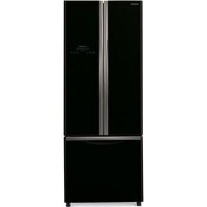 Холодильник Hitachi R-WB 552 PU2 GGR samsung rs 552 nruasl