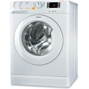 Фотография товара стиральная машина с сушкой Indesit XWDE 861480X W EU (392374)