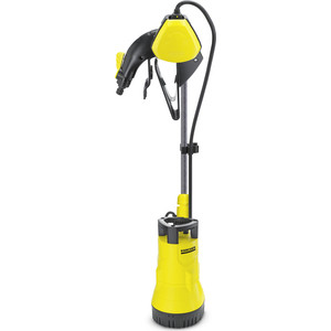 Насос бочковой Karcher BP 1 Barrel (1.645-460) насос скважинный karcher bp 2 cistern 1 645 420 0