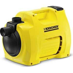 Поверхностный насос Karcher BP 3 Garden (1.645-351) bp 7 home garden eco logic