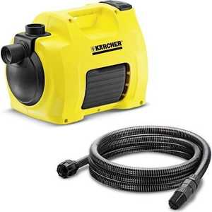 Поверхностный насос Karcher BP 4 Garden Set Plus (1.645-352) bp 3 home garden
